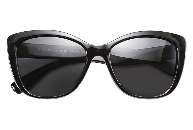 Amazon.com: FEISEDY B2451 - Gafas de sol polarizadas, estilo ...