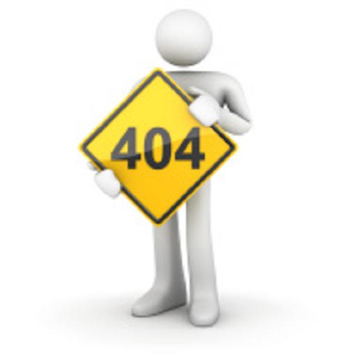 Error 404 World Not Found
