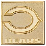 FANMATS NFL Chicago Bears Metal-Alloy FanBrand