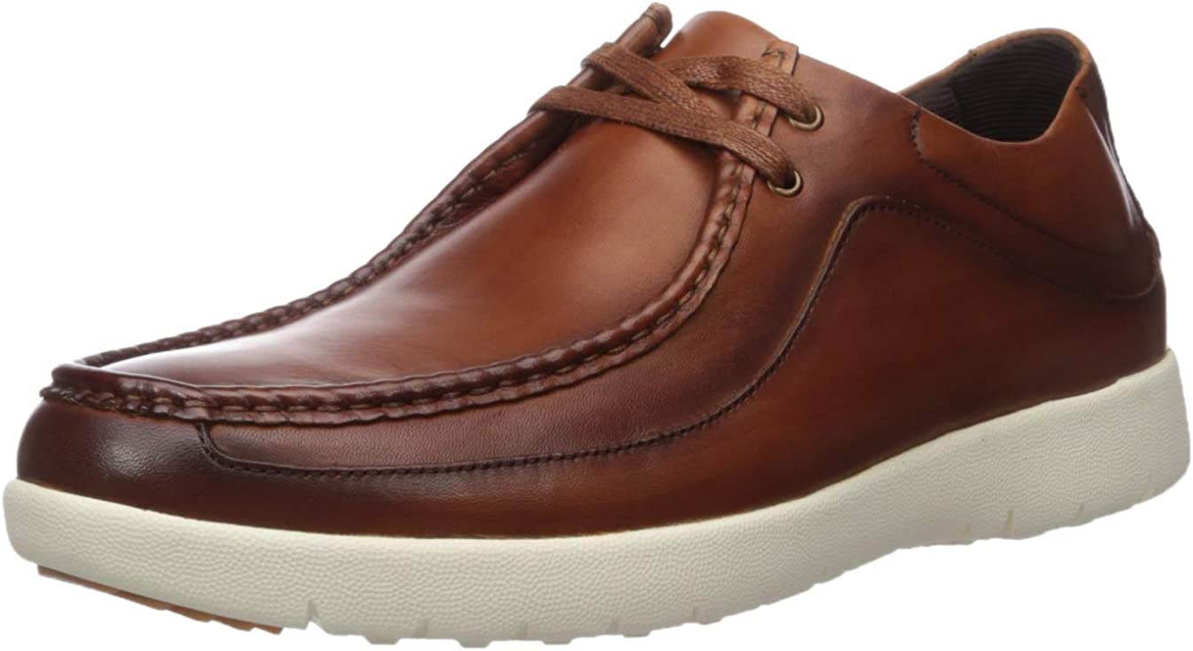 STACY ADAMS Manufacturer Clearance SALE! Limited time! OFFicial shop Men's Hanley Two-Eye Lace-up Sneaker