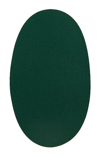 Haberdashery Online 6 rodilleras color Botella termoadhesivas de plancha. Coderas para proteger tu ropa y reparación de pantalones, chaquetas, ...