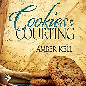 Cookies for Courting Audiobook