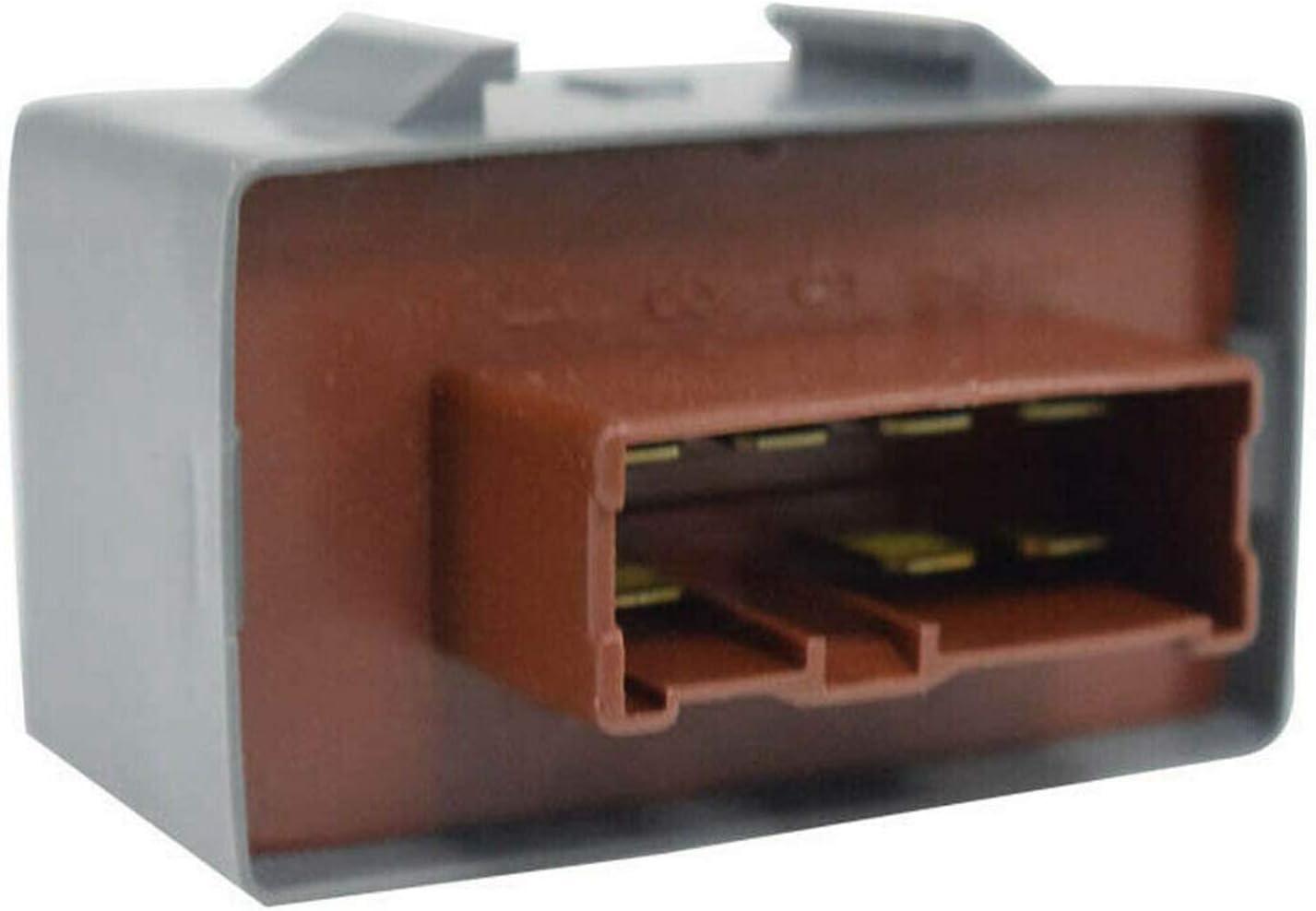 Dasing Pompe /à Essence Relais Principal 39400-SM4-A00 pour CL Integra TL Accord Del Sol CR-V 3 1998-2002