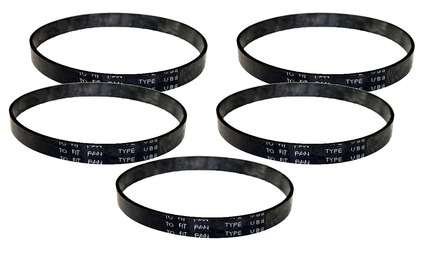 (5) Kenmore Model 116 Belt 20-5275 - NEW TacPower