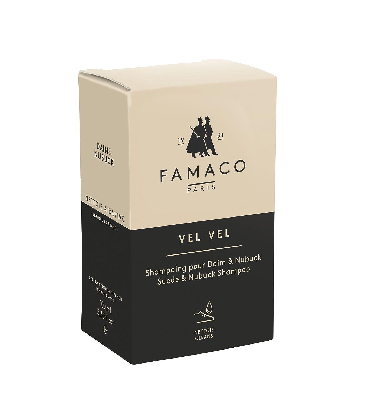 Famaco VelVel shampoing à daim et nubuck ZN5