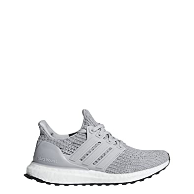 741792e449f39 adidas Kids  Grade School Ultra Boost Running Shoes (3.5