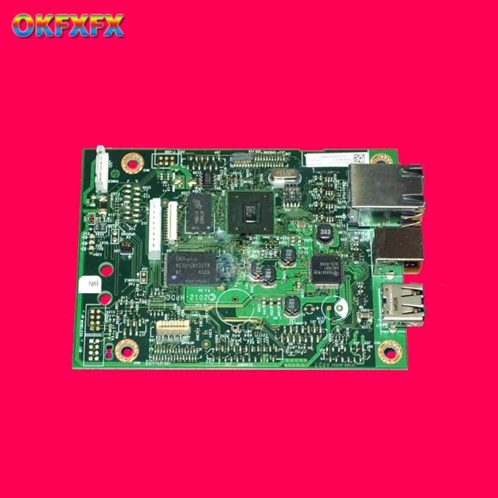 Printer Parts C5F93-60001 C5F94-60001 C5F95-60002 Yoton Board for HP M402D M402N M402DN M402DW M402DNE M403D M403N M403DN M403DW M402 M403 - (Color: M402N)