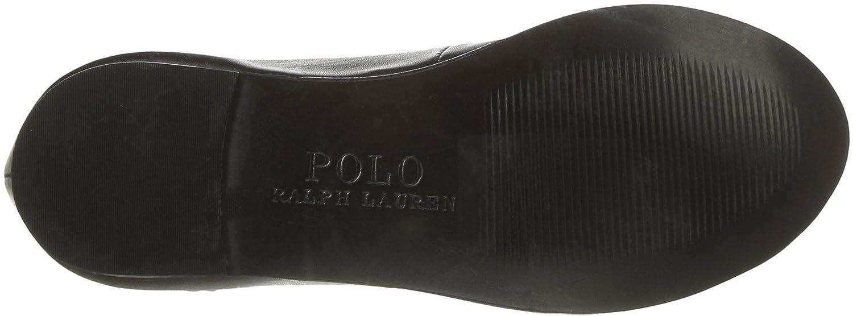 Polo Ralph Lauren Kids Alyssa Ii Mary Jane Flat