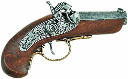 Denix Civil War Philadelphia Derringer Non Firing Replica