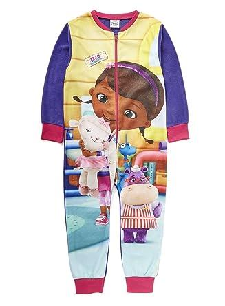 eff696105aa17 Disney - Grenouillère - Fille multicolore multicolore âge 4-5 ans ...