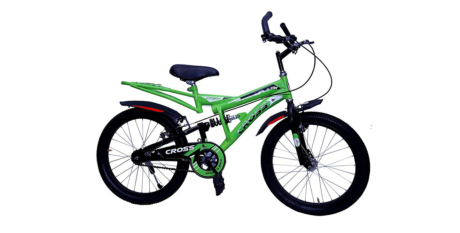 Speed bird cycle industries Swing Child Cycle