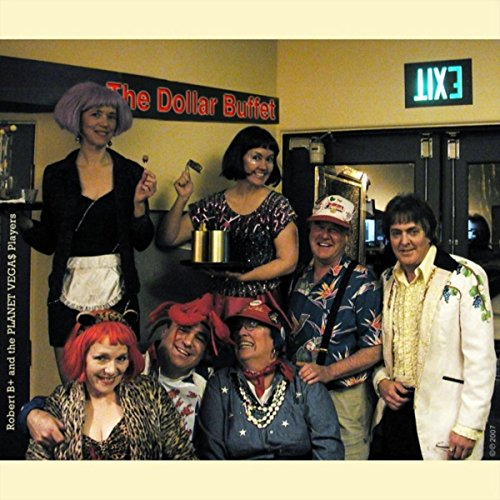 The Dollar Buffet (Live)