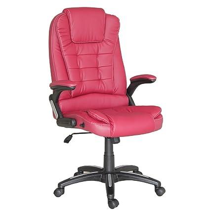 amazon com veelar pioneer executive office gaming chair pu leather