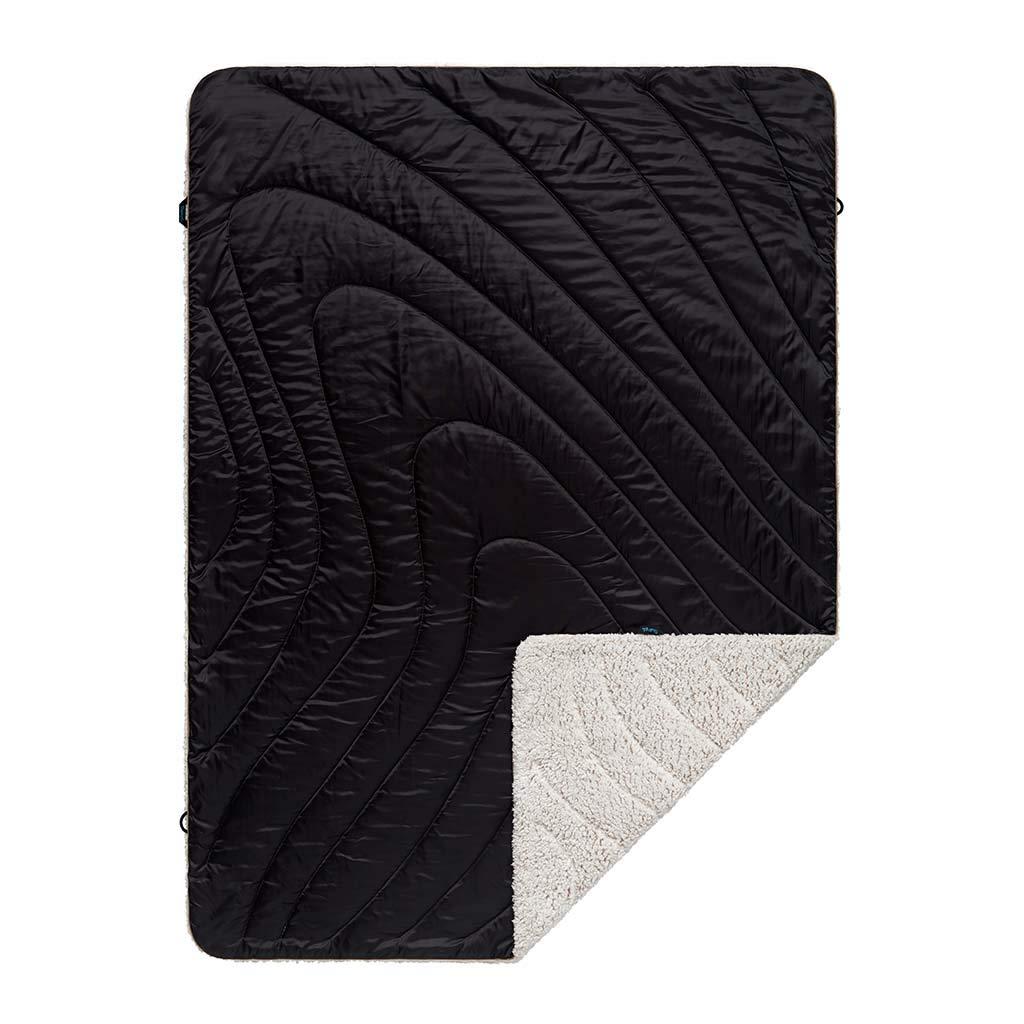 【在庫限り】 RumplシェルパPuffy Black/ 2-Person the Blanket B07MVP8HDM 2-Person Black/ Cardiff Black/ the Cardiff 2-Person, ジュエリーショップ TOKUGAWA:65b84807 --- martinemoeykens.com