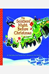 Soldier's Night Before Christmas (Big Little Golden Books (Hardcover)) by Christine Ford (2008-07-18) Hardcover