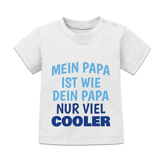 Bodys & Einteiler Shirtcity Mein Cooler Onkel ist Single