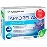 Arkpharma DUPLO Arkorelax Sueño, 2x30comprimidos