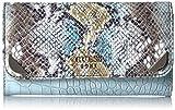 GUESS Trylee Slim Clutch - Sky Multi Wallet