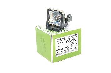 Lámpara de proyector Alda PQ POA-LMP69 / 610-309-7589 / 6103097589 ...