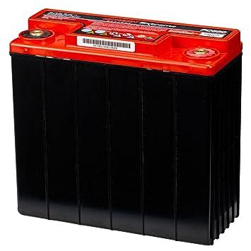 batterie moto odyssey pc680