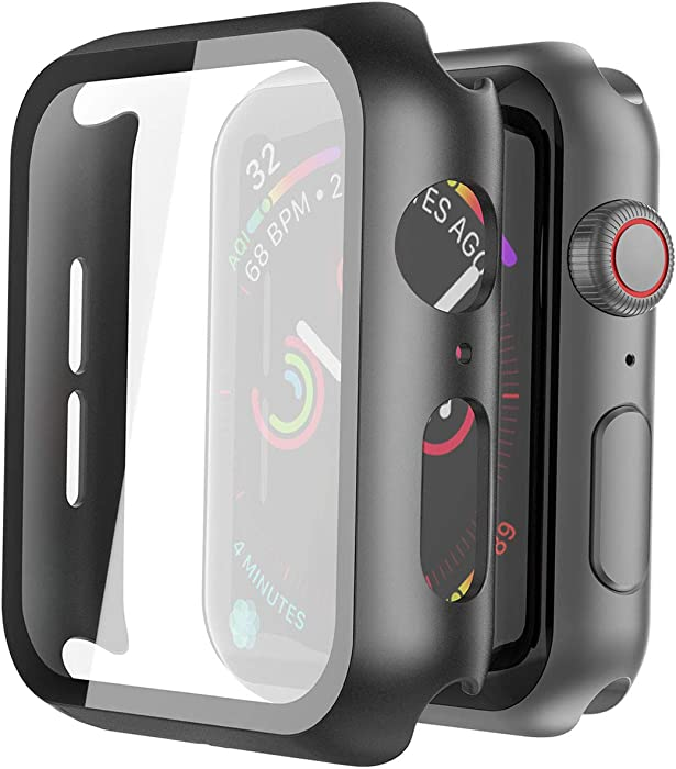 The Best Apple Watch Series 4 Screen Protector Temper