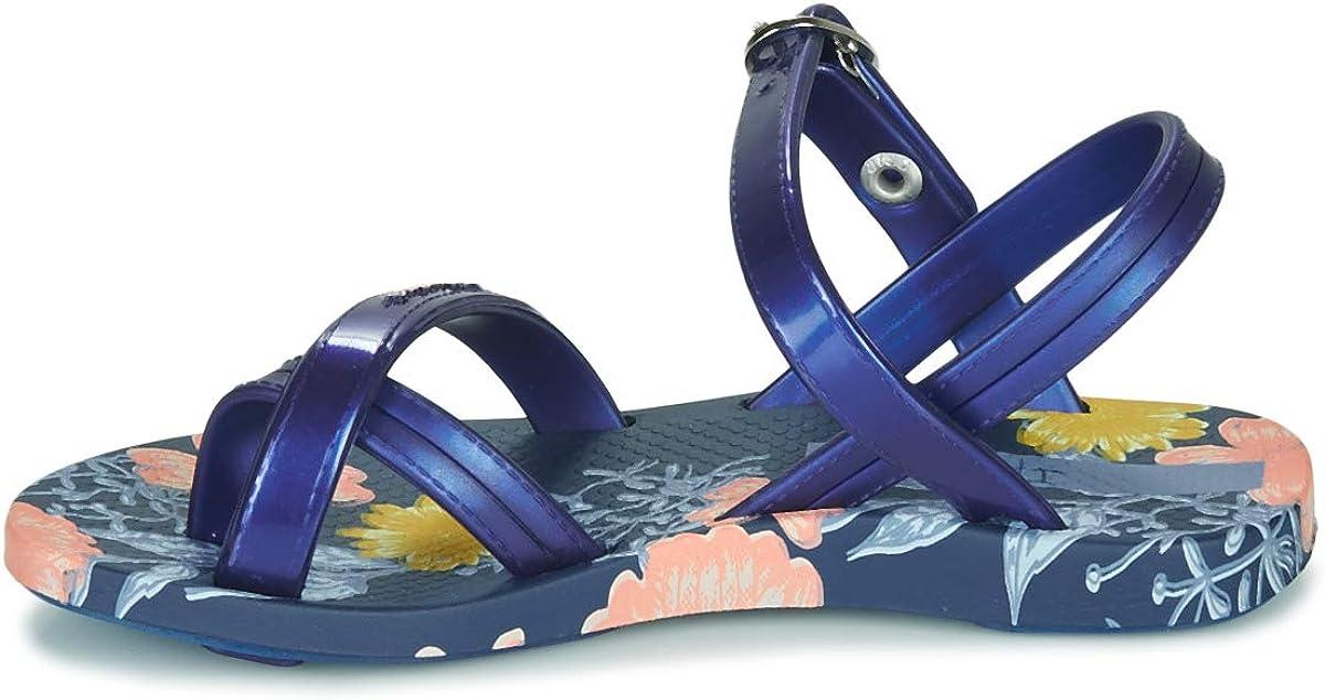 Ipanema Fashion Sd VII Sandals Girls Blue Sandals Shoes
