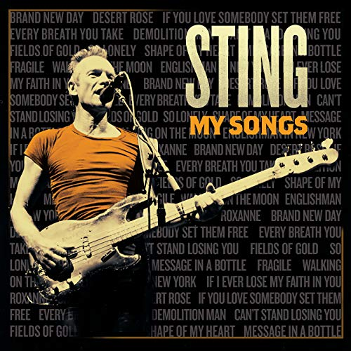(My Songs (Deluxe))