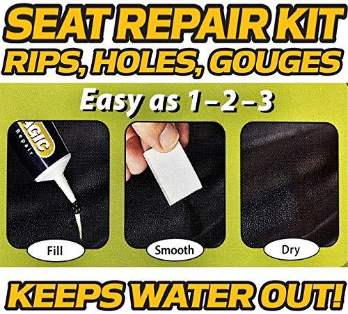 Seat Repair Kit John Deere 1070 3005 4005 670 770 790G 790 870 970 Gator RSX XUV