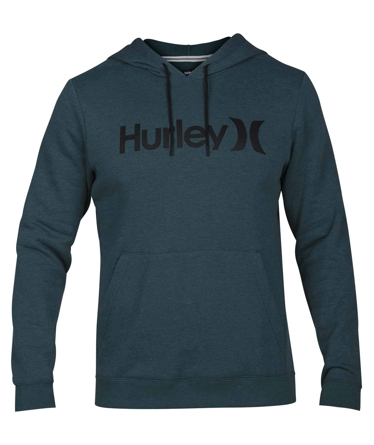 Hurley Men's Surf Check One & Only Pullover