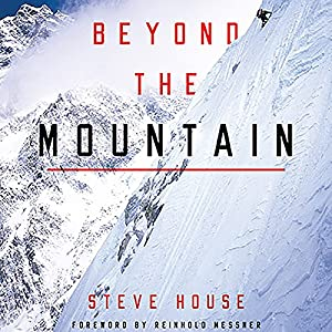 Beyond the Mountain Audiobook