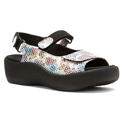 Comfort Sandals Jewel