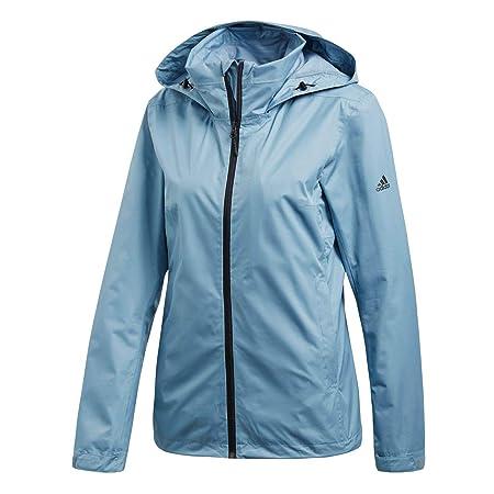 adidas Damen Wandertag Solid Colourway Jacke: