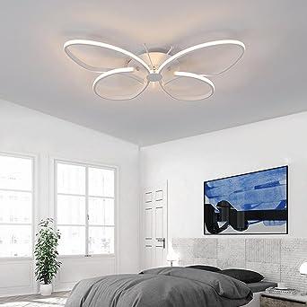 Modern LED Deckenleuchte Zeitgenössische Wandleuchten Leuchte ...