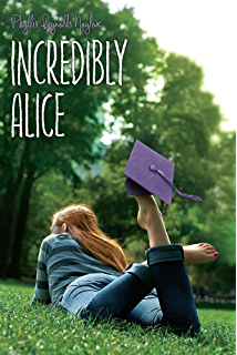 Amazon now ill tell you everything alice book 25 ebook incredibly alice fandeluxe Epub