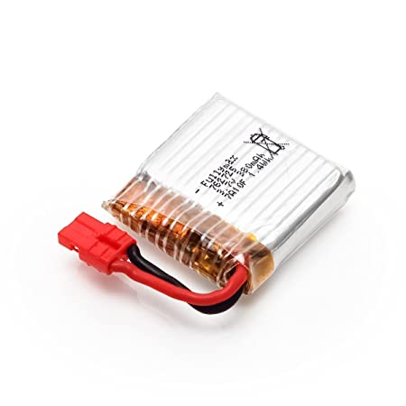 YUNIQUE Espagne ® 1 Piezas Repuestos de Batería de Litio 3.7V ...