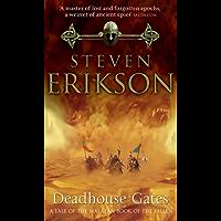 Deadhouse Gates: Malazan Book of the Fallen 2 (The Malazan Book Of The Fallen)