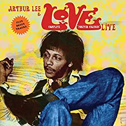 Complete Forever Changes Live