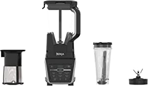 Ninja Blender DUO Micro-Juice Blender (Renewed)