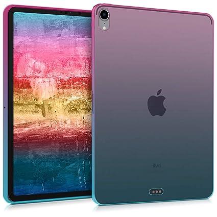 kwmobile TPU Silicone Case for Apple iPad Pro 11