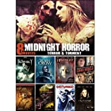 8 Film Midnight Horror Collection [Import]