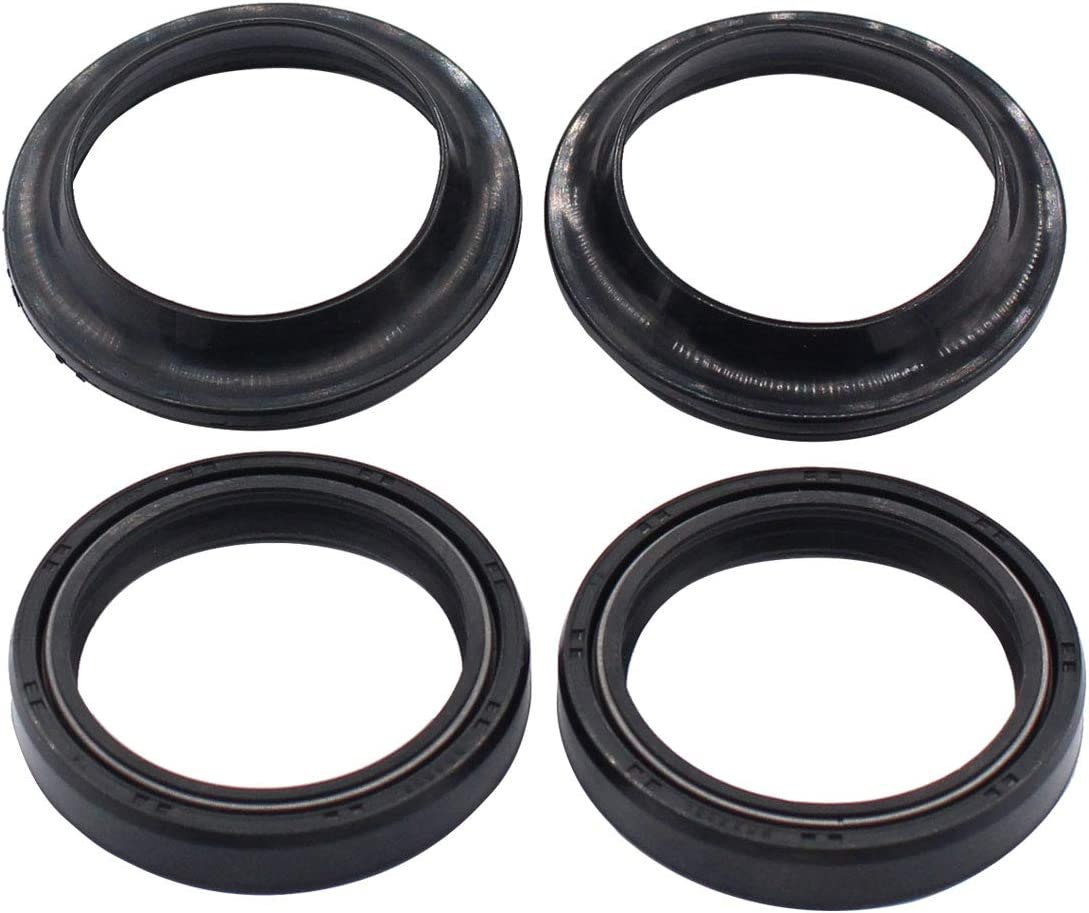 FORK OIL /& DUST SEALS KAWASAKI ZRX1200R 2001-2005