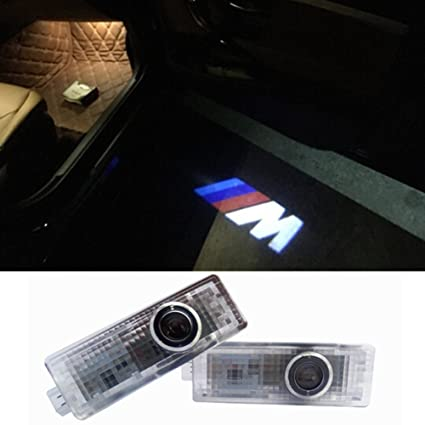 Inlink Courtesy Lighting Door Shadow Lamps Logo Projector For M ...