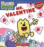 Mr. Valentine, Scholastic, Inc. Staff, 0545025850