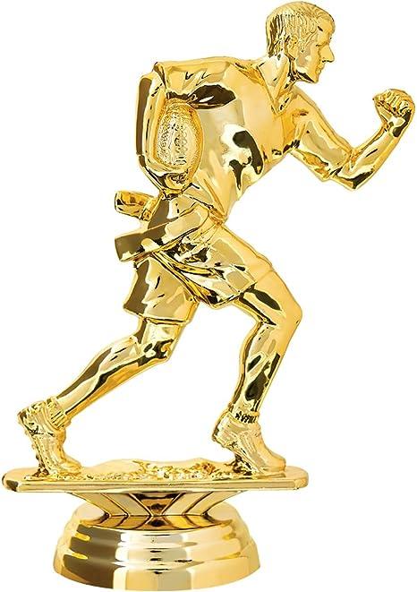 Baseball Mini Métal Trophy Award