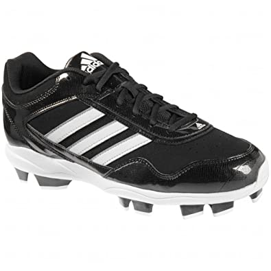 Mens Adidas Mens Excelsior Pro Tpu Low Cleats On Sales Size 42