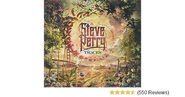 ffa25076b Steve Perry - Traces + 5 - Amazon.com Music