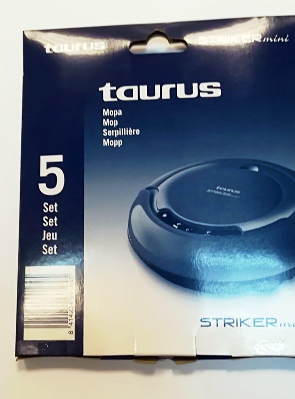 Taurus Set/Kit Mopas Striker Mini: Amazon.es: Hogar