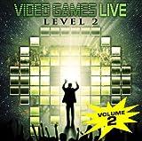 Video Games Best Deals - Video Games Live: Level 2 [Importado]