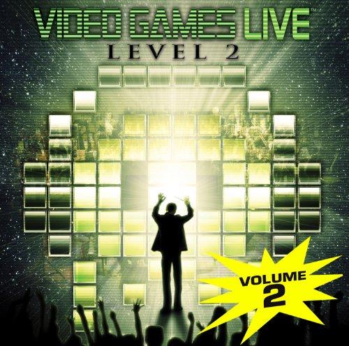Price comparison product image Video Games Live Level 2