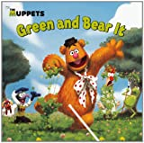 The Muppets, Martha T. Ottersley, 0606261524
